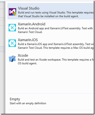 Release Management 2015 and TFS Build 2015 Setup | AgileThought