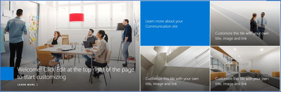 Tiles-Layout-SharePoint