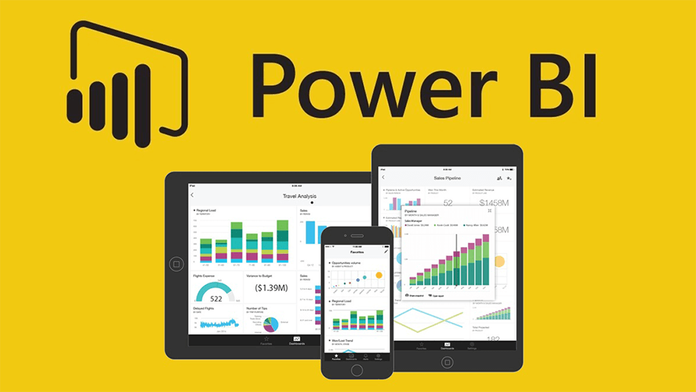 Getting Started with Power BI: Data Analysis Made Easy