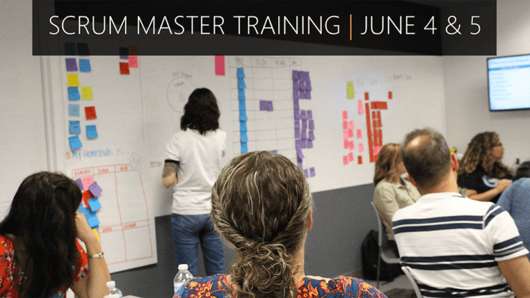 Scrum-Master-Training