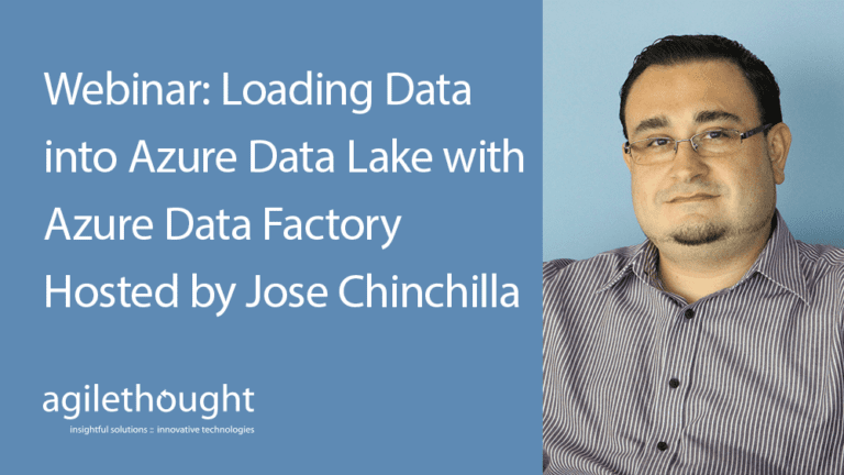 Azure-Data-Lake-Webinar
