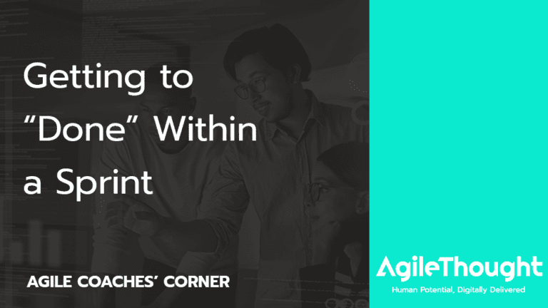 Getting-to-done-within-a-sprint