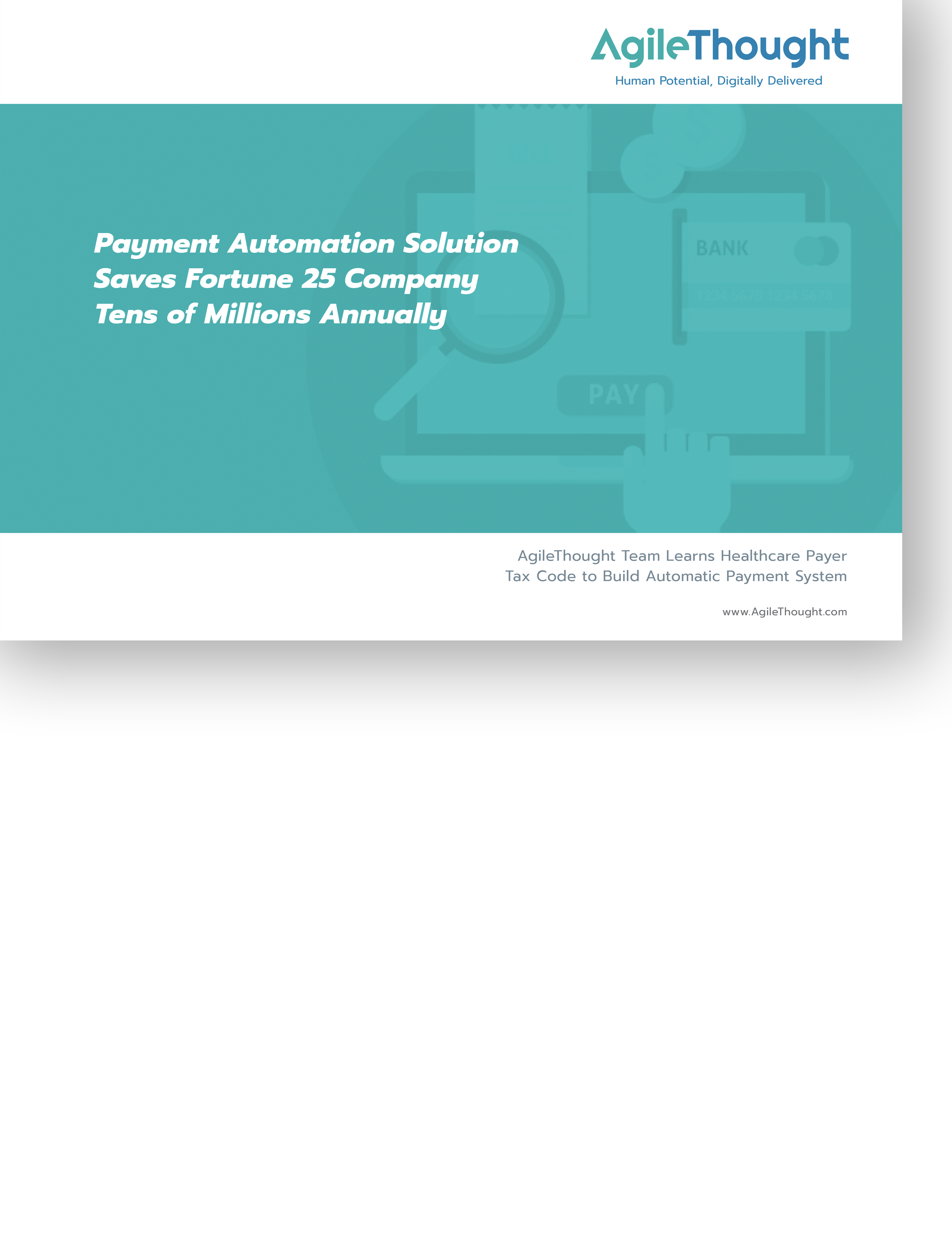 payment automation solution