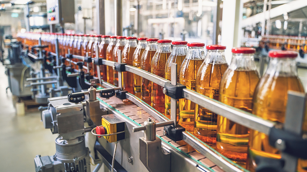 azure in manufacturing industry case study