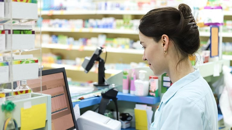 specialty pharmacy process improvements