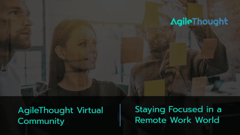 Staying-focused-in-a-remote-work-world