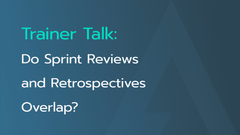 do-sprint-reviews-and-retrospectives-overlap