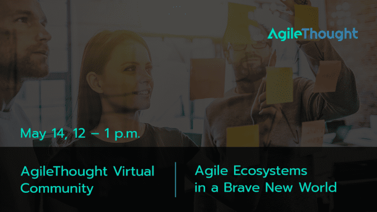 agile-ecosystems-brave-new-world