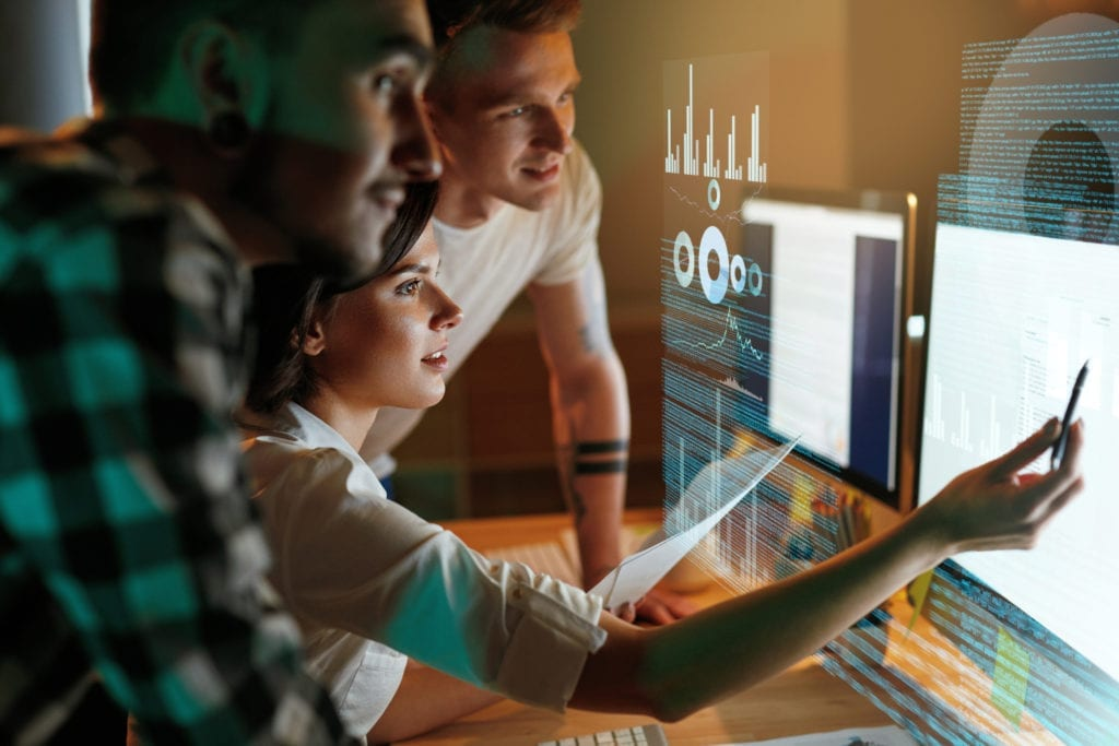 Fueling business growth with an outcomes focused IT partner