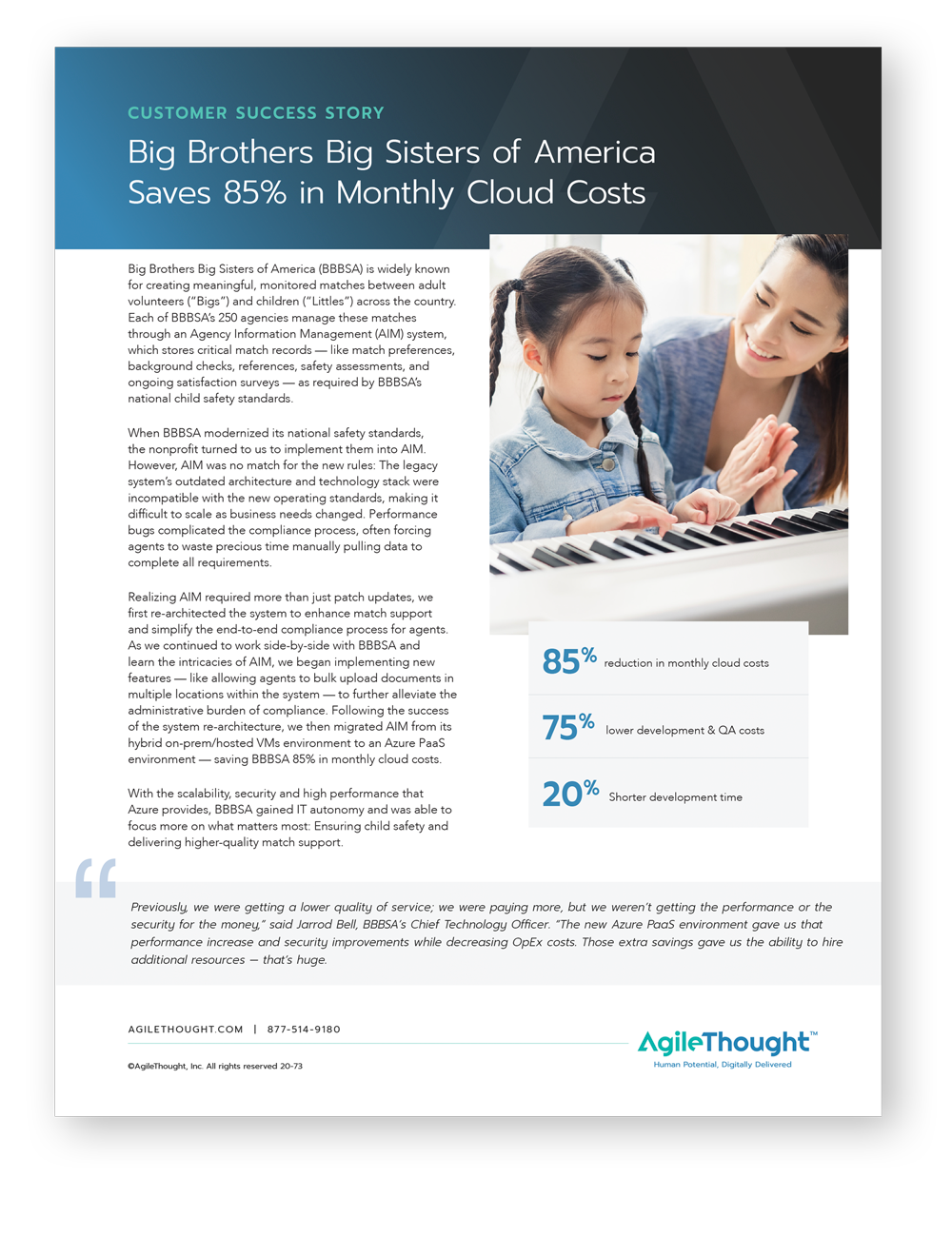 reduce cloud costs