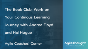 Book Club with Andrea Floyd and Hal Hogue