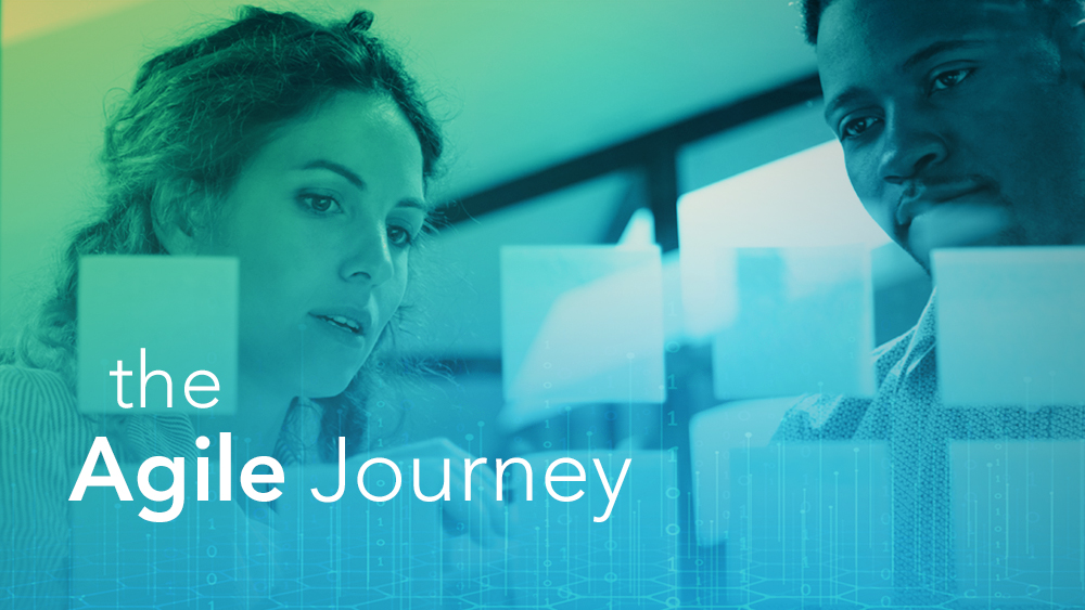 Getting the Business to Join the Agile Journey
