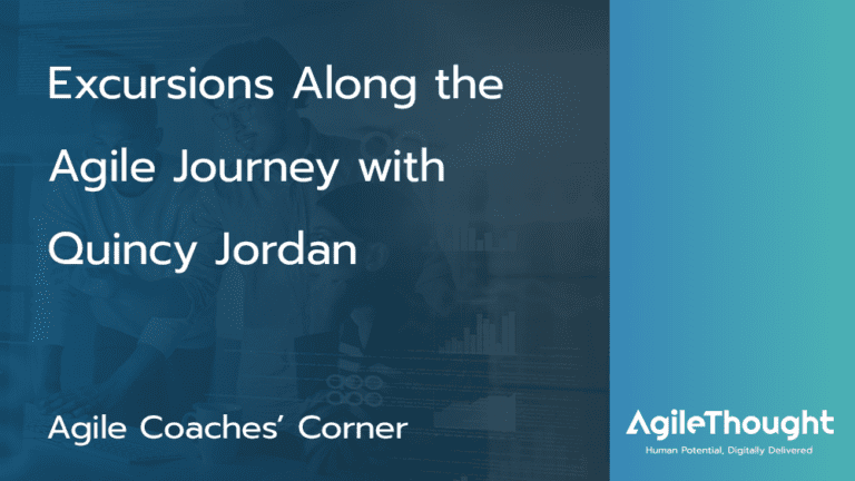 Agile Journey Podcast Ep. 129