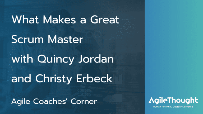 what-makes-a-scrum-master