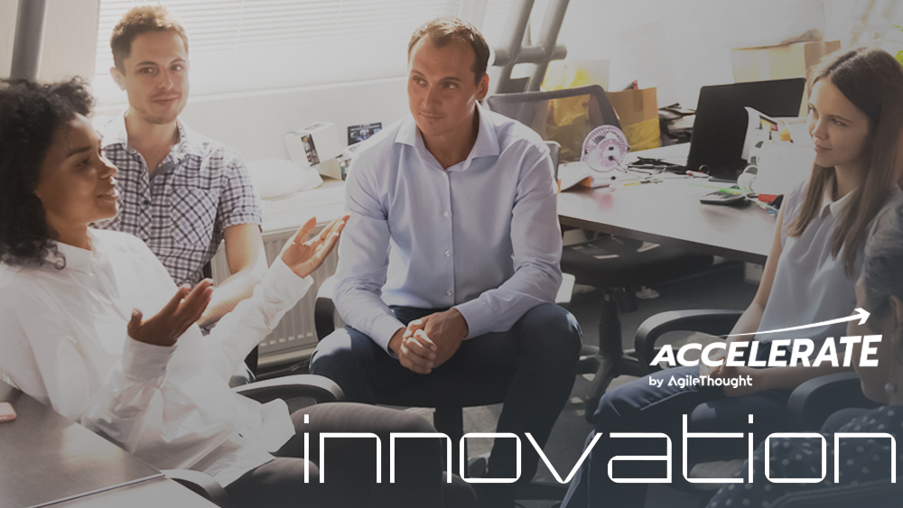 Innovation in Your Org Session #6
