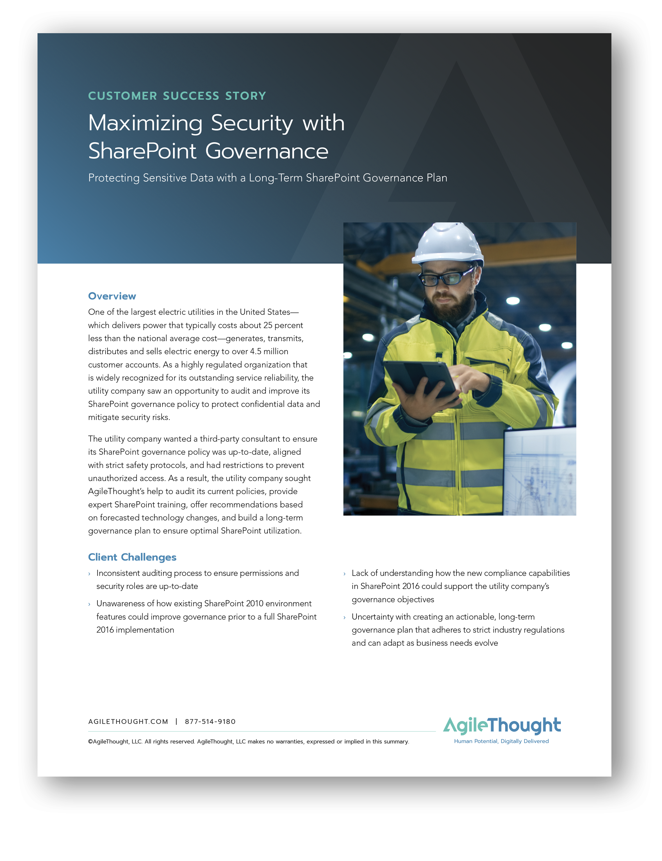 maximizing security with sharepoint governance